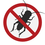 Kills Crickets Icon